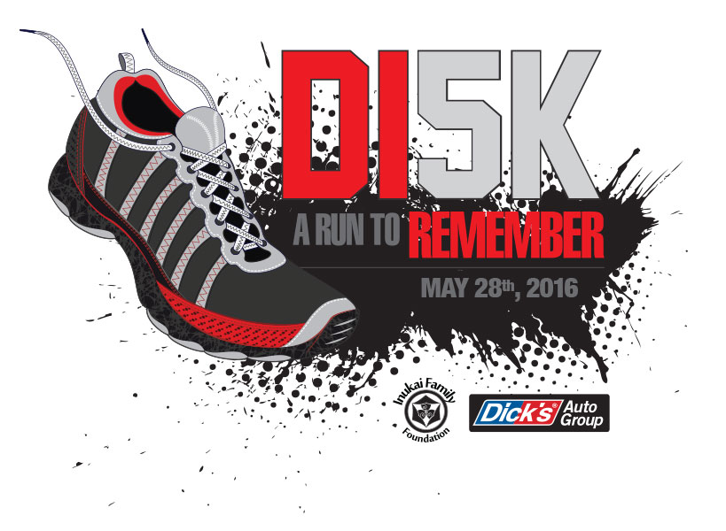 DI5K: A Run To Remember 2016