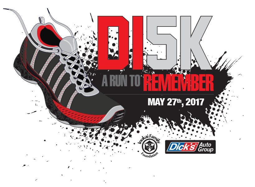 DI5K: A Run To Remember 2017