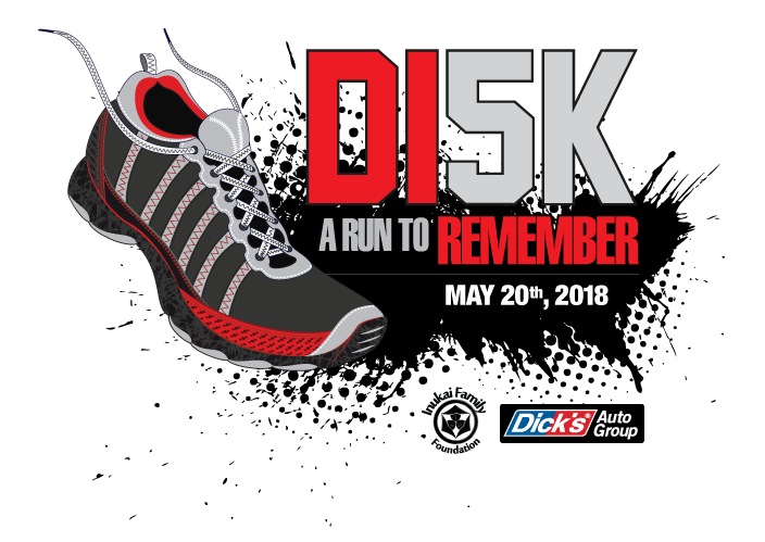 DI5K A Run to Remember 2018